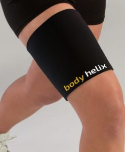 Body Helix Thigh Compression Sleeve