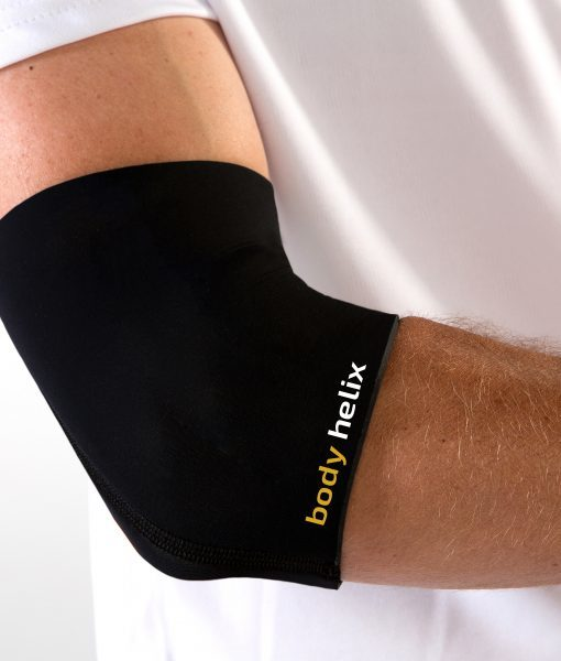 Elbow compression support