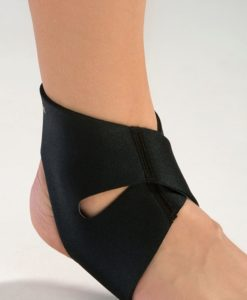 Body Helix X-Fit Ankle Wrap - Ankle Support