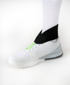 High Top Ankle Support by Body Helix