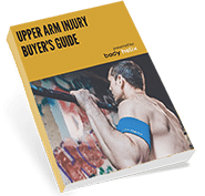 Upper arm injury guide